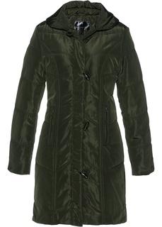 Пальто стёганое Bonprix