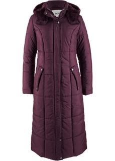 Лёгкое стёганое пальто Bonprix