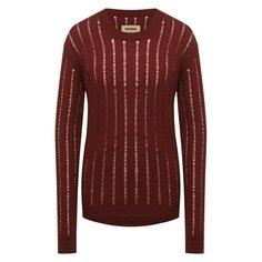 Кашемировый пуловер Uma Wang