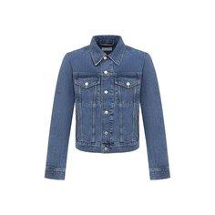 Джинсовая куртка Dries Van Noten