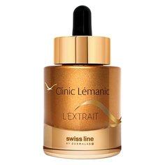 Антивозрастной эликсир для лица Clinic Lemanic LExtrait Swiss Line