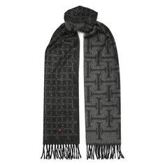 Кашемировый шарф Kiton