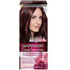 Стойкая крем-краска Garnier Color Sensation 5.51 Рубиновая Марсала (C5863401)