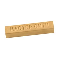 Воск напольный Мастер сити бук геплан R5107 501, 11г