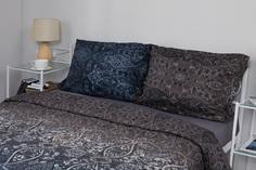 Комплект постельного белья Nival Estudi Blanco