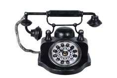Часы настольные Телефон Hoff