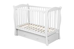 Кровать детская Уралочка Hoff