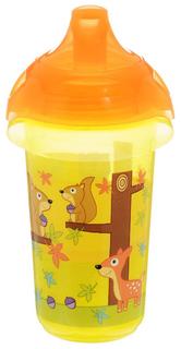 Поильник-чашка с носиком Munchkin Deco Sippy Click Lock 266 мл