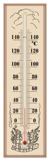 Термометр банный Стеклоприбор ТС-1