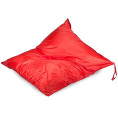 Внешний чехол Кресло-мешок подушка 30x140x120, Оксфорд Красный ПуффБери