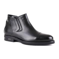 Ботинки мужские Baldinini T0231 черные 41.5 RU