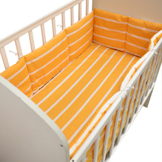 Бортики для кроватки Tom i Si TS2003005_27