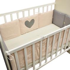 Бортики для кроватки Tom i Si TS2003006_1704