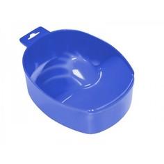 Ванночка для маникюра TNL синяя