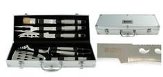 Набор инструментов для барбекю Подарки и сувениры 30314 Grun gras