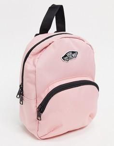 Розовый мини-рюкзак Vans Got This