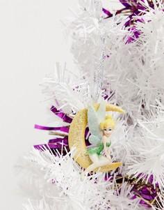 Набор новогодних украшений «Фея Динь-Динь» Disney-Зеленый