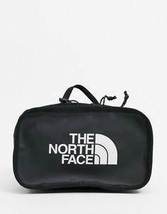 Черная маленькая сумка-кошелек The North Face Explore BLT-Черный