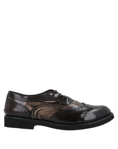 Обувь на шнурках Just Melluso