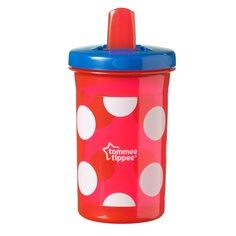 Чашка-непроливайка Tommee Tippee Super sipper для кормления, с 6 месяцев