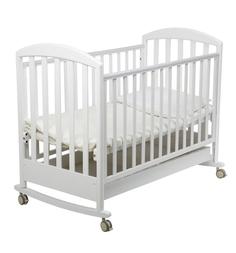 Кровать-качалка Papaloni Джованни