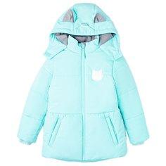 Куртка crockid ВК 38046 размер 104-110, аквамарин