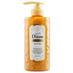 Moist Diane средство для волос Moist Treatment Moist & Shine, 500 мл