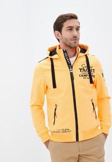 Куртка утепленная Camp David