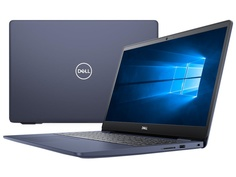 Ноутбук Dell Inspiron 5593 5593-8474 (Intel Core i5-1035G1 1.0GHz/8192Mb/SSD 256Gb/nVidia GeForce MX230 2048Mb/Wi-Fi/Bluetooth/Cam/15.6/1920x1080/Windows 10 Home 64-bit)