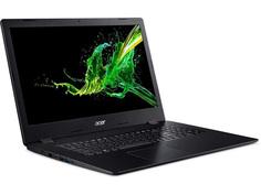 Ноутбук Acer Aspire 3 A317-32-P09J NX.HF2ER.003 Выгодный набор + серт. 200Р!!!(Intel Pentium N5000 1.1GHz/4096Mb/500Gb/Intel HD Graphics/Wi-Fi/Bluetooth/Cam/17.3/1600x900/Windows 10 64-bit)