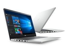 Ноутбук Dell Inspiron 5593 Silver 5593-8680 (Intel Core i5-1035G1 1.0 GHz/8192Mb/512Gb SSD/nVidia GeForce MX230 2048Mb/Wi-Fi/Bluetooth/Cam/15.6/1920x1080/Windows 10 Home 64-bit)