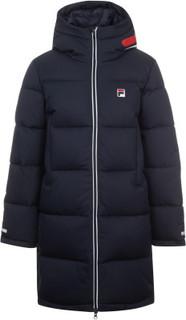 Куртка утепленная для мальчиков FILA, размер 146