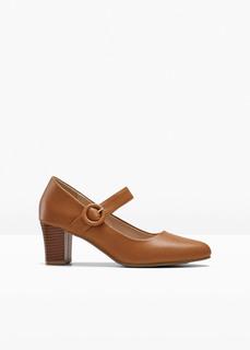 Туфли с ремешком Bonprix