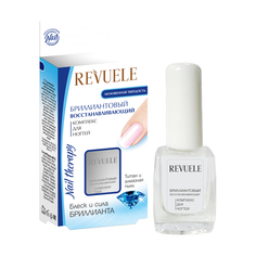 Средство для ногтей Revuele Бриллиантовый восстанавливающий комплекс 9 мл