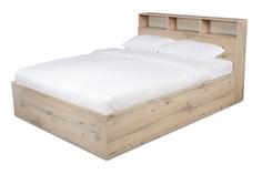 Кровать без подъёмного механизма Морена Hoff
