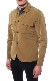 Куртка мужская TOMMY HILFIGER MW0MW10092 бежевая XL