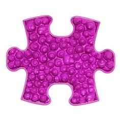 Модульный коврик ИграПол Рапаны маленький розовый