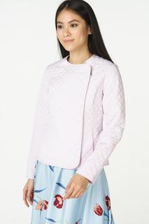Куртка женская Baon B038005 розовая L