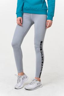 Спортивные брюки женские The North Face T93UWCDYX серые M