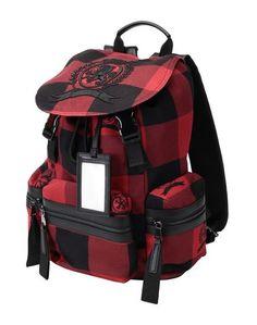 Рюкзаки и сумки на пояс Hilfiger Collection
