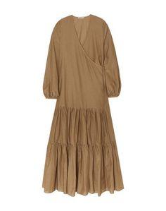 Длинное платье Matin