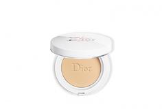 Компактное тональное средство, придающее коже сияние SPF 10 PA++ Dior