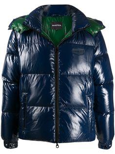 Duvetica куртка-пуховик
