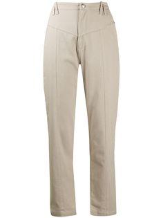 IRO прямые брюки строгого кроя