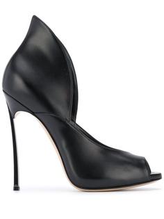 Casadei туфли-лодочки на шпильке