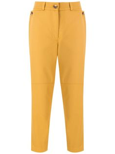 Egrey брюки Liberty прямого кроя