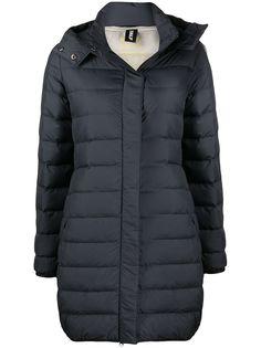 Ecoalf стеганое пальто Uma