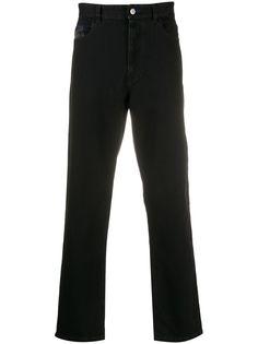 Koché прямые джинсы