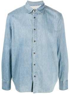 Rag & Bone джинсовая рубашка