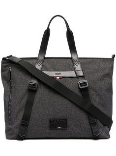 Bally сумка-тоут Tasche с нашивкой-логотипом